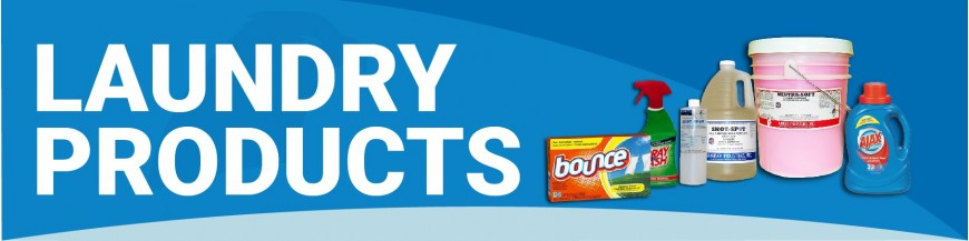 BA - Laundry Products