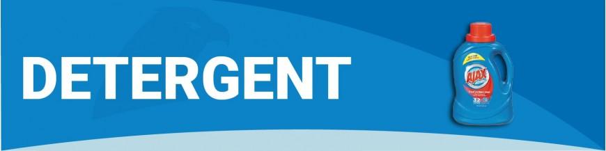 BAA - Detergents