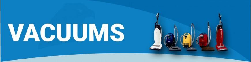 GB - Vacuums