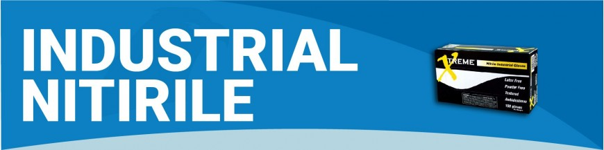 HCA060 - Industrial - Nitrile
