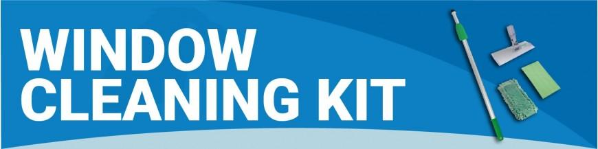 HA060 - Window Cleaning Kit