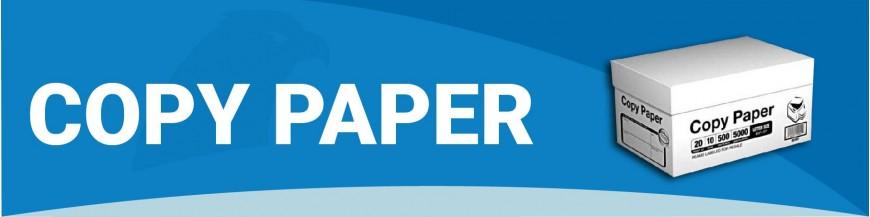 RA050 - Copy Paper