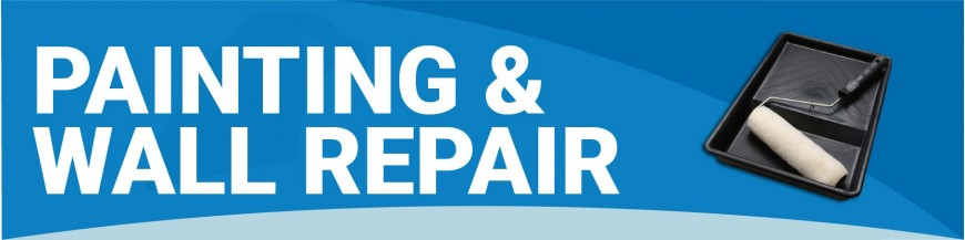 HDA - Painting & Wall Repair