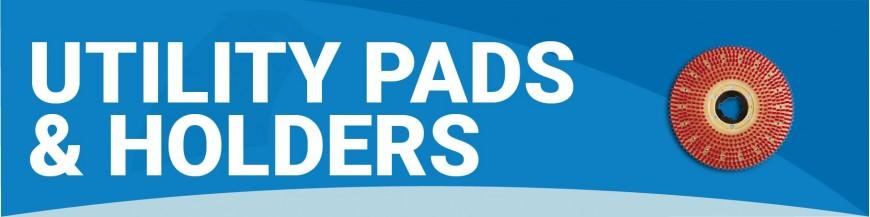 GF070 - Utility Pads & Holders