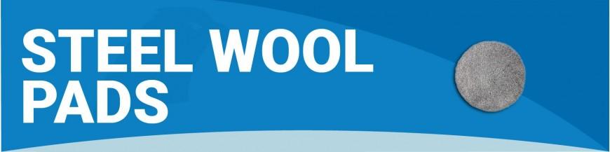 GF050 - Steel Wool Pads