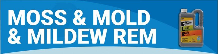BB360 - Moss& Mold & Mildew Rem