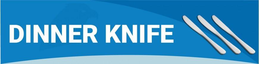 LGA080 - Dinner Knife