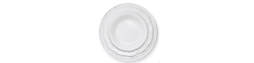 LGB010 - Plates - Porcelain