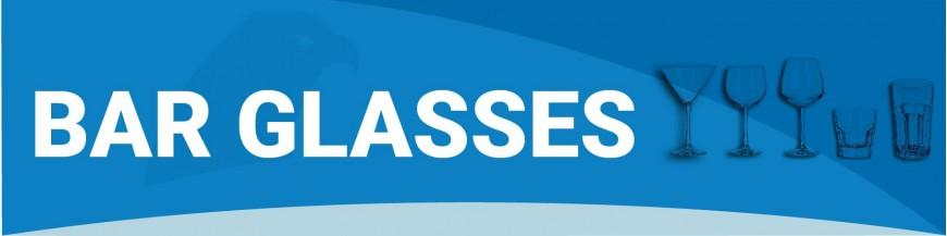 LGF - Bar Glasses