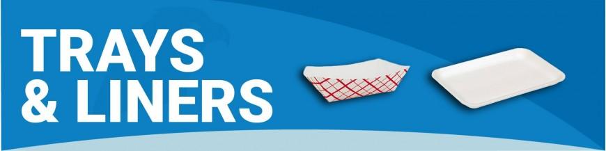 NKA - Trays & Liners