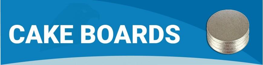 NN030 - Cake Boards