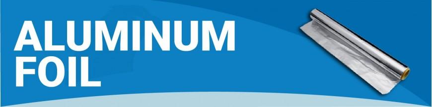 NM020 - Aluminum Foil