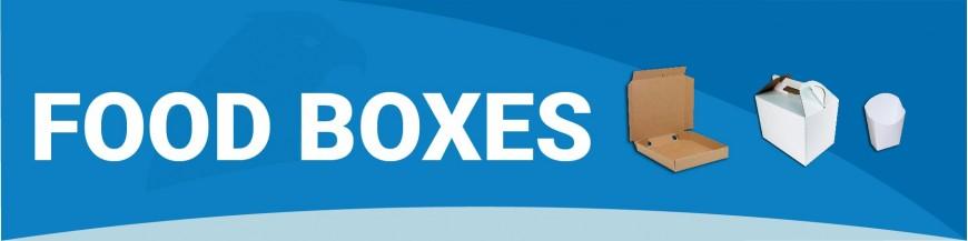 NR - Food Boxes