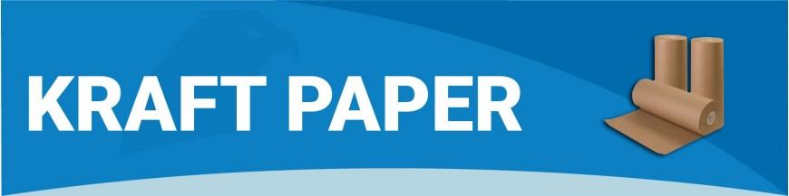 NO030 - Kraft Paper