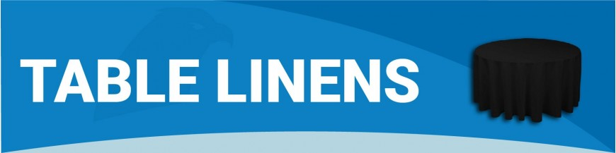 QB030 - Table Linens