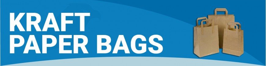 NX - Kraft Paper Bags