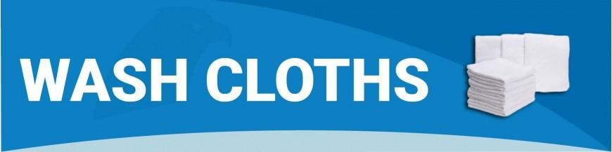 QFD060 - Wash Cloths