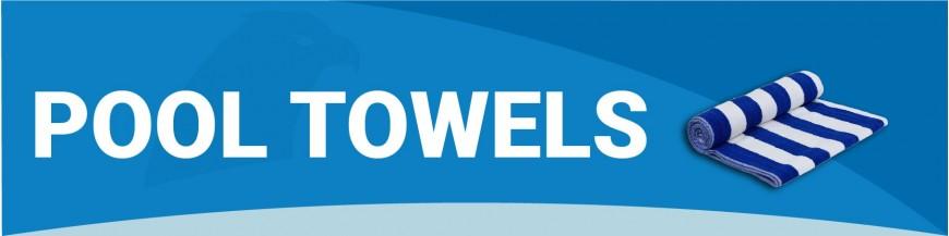 QFE010 - Pool Towels
