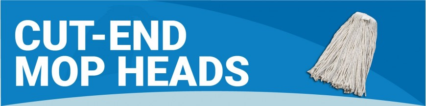 FA030 - Cut-End Mop Heads