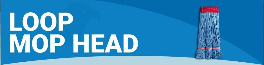 FA040 - Loop Mop Head