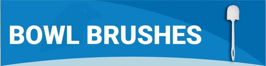 FG - Bowl Brushes