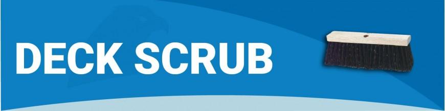 FH010 - Deck Scrub