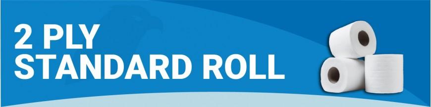 EA030 - 2 Ply Standard Roll