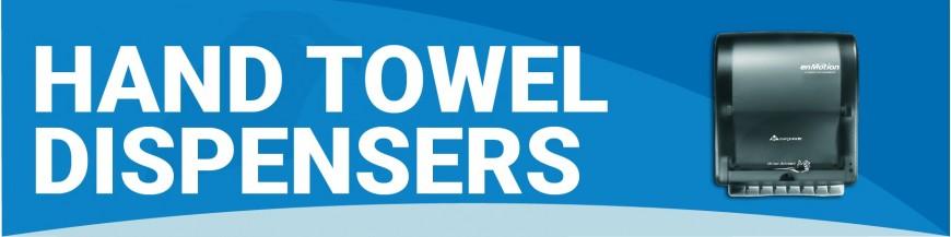 EHB - Hand Towel Dispensers
