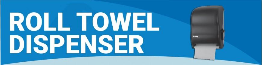 EHB010 - Roll Towel Dispenser
