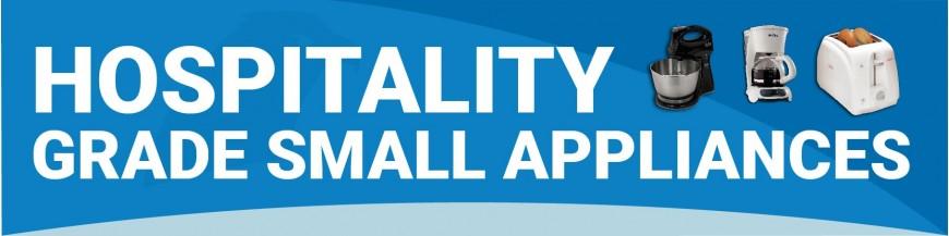 MB - Hospitality Grade Small Appliances