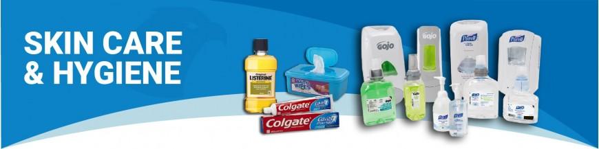 Skin Care  & Hygiene