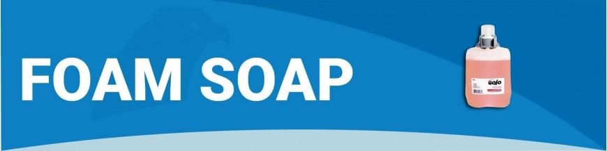 DB030 - Foam Soap