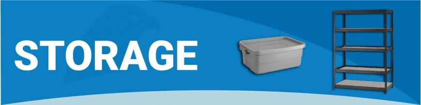 IB - Storage