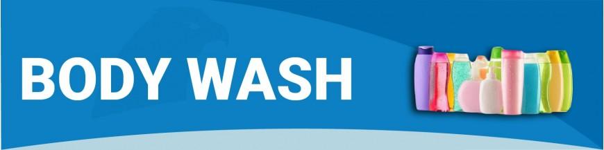 DI050 - Body Wash
