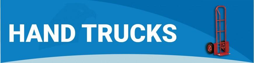 IA020 - Hand Trucks