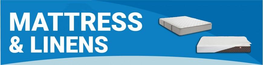 QFC - Mattress & Linens