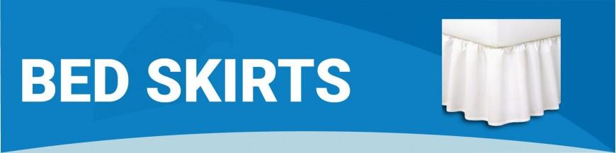 QFA010 - Bed Skirts