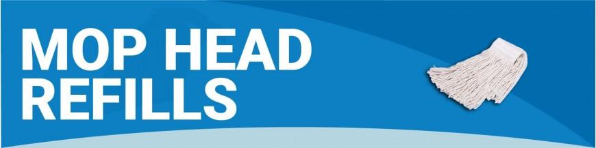 FA010 - Mop Head Refills