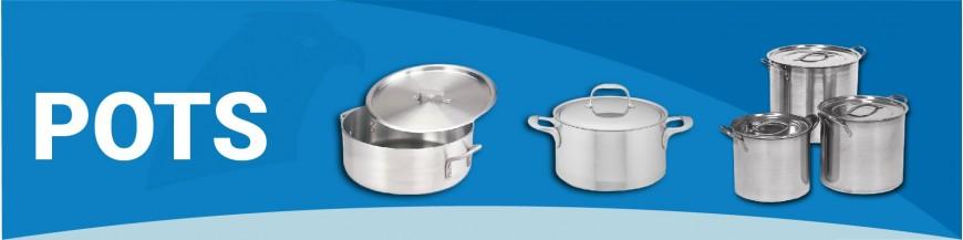 LCB - Pots
