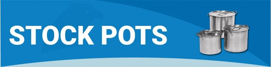 LCB010 - Stock Pots