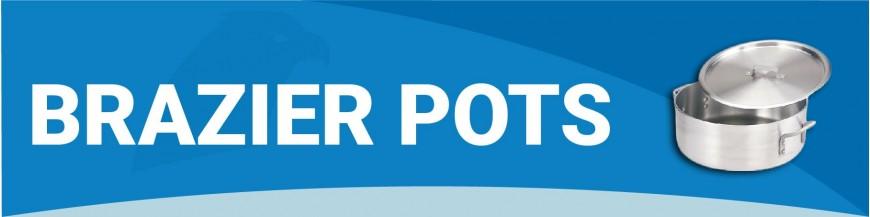 LCB030 - Brazier Pots