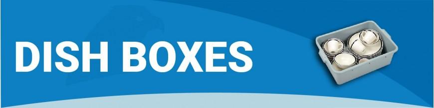 LB130 - Dish Boxes