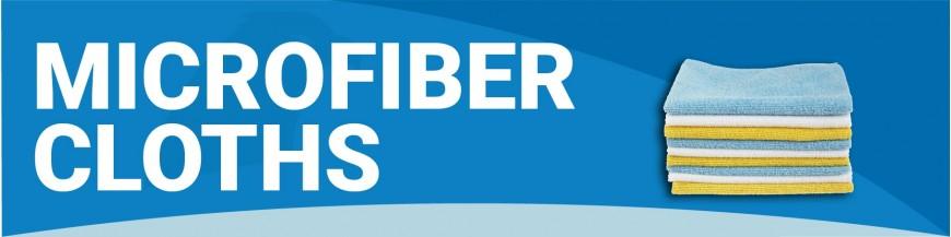 BE030 - Microfiber Cloths