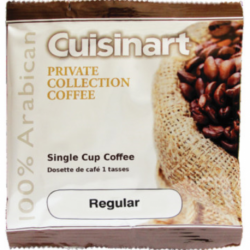 R1CUP Regular 1 cup coffee 200/case