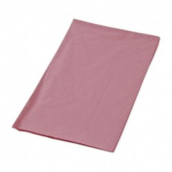 DINNER NAPKIN 2PLY DUST Y ROSE 15X17