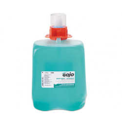 GO-JO INDUSTRIES FOAMING HAND CLEANER FRESH SCENT