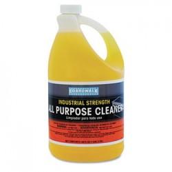 Boardwalk All-Purpose Cleaner Lemon 1gal Bottle