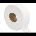GEN Jumbo JRT Bath Tissue 2-Ply White