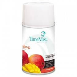 TimeMist Metered Fragrance Dispenser Refills Mango 6.6oz Aerosol