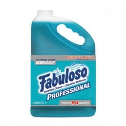 Fabuloso All-Purpose Cleaner Ocean Cool Scent 1gal Bottle